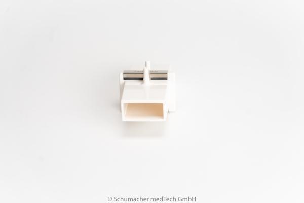 Blendenspirozepter ohne Anschlußstück | GAN730005