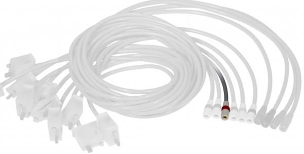 Elektrodenleitung für KISS C1 ROT | HEL721120