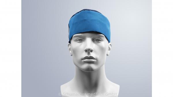 Strahlenschutz-Kopfbedeckungen RA612
