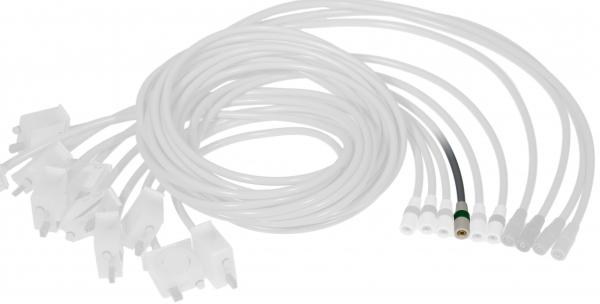 Elektrodenleitung für KISS C3 GRUEN | HEL721122