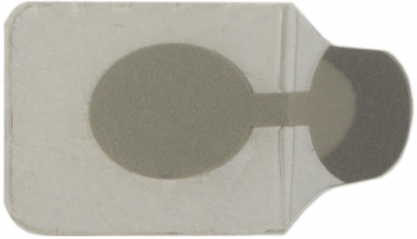 Klebeelektroden Kendall Nutab (CARE CA610) | ARB711007