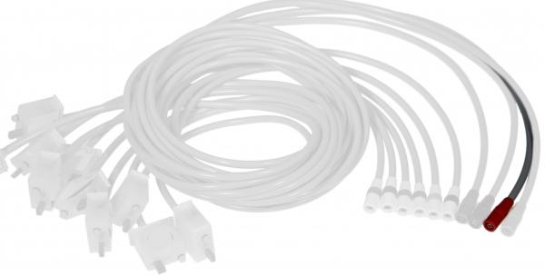 Elektrodenleitung für KISS R re. Arm ROT | HEL721128