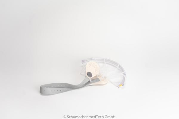 Kopfhaube (Typ Schröter) | GRU711256