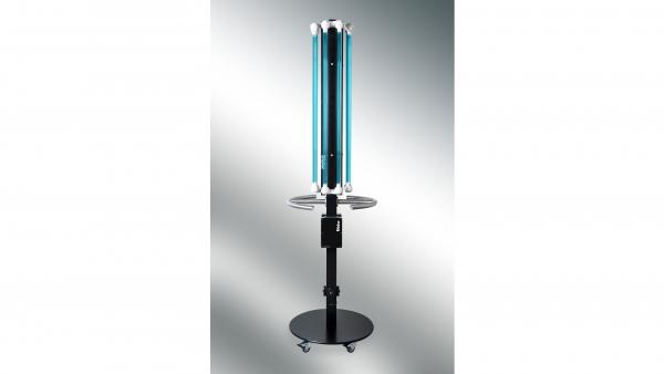 Luftentkeimer UV-Mobil 240 combi