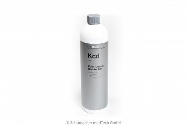 Kcd - Koch-Chemie Disinfection