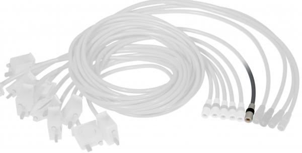 Elektrodenleitung für KISS C5 SCHWARZ | HEL721124
