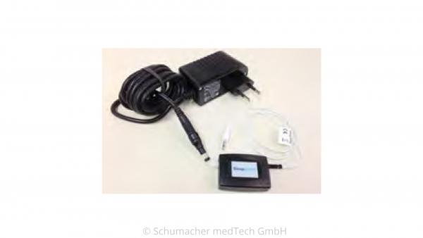 DC-Drucksensor-Kit 2,5 mm