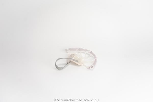 Kopfhaube (Typ Schröter)   GRU711261