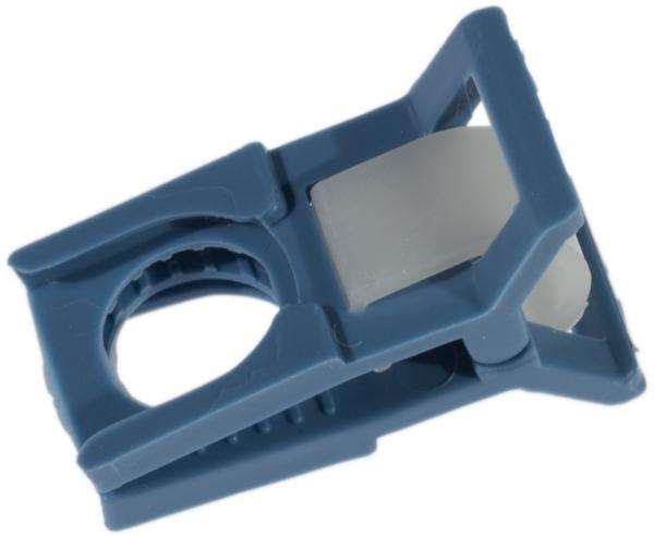 Clip für Ohrelektrode