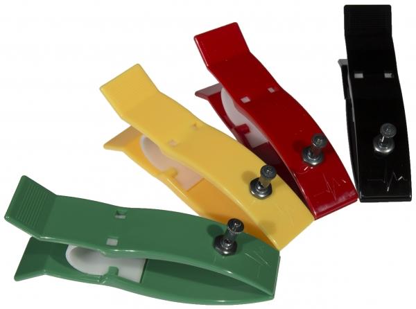 Klammerelektrode | HEL721500