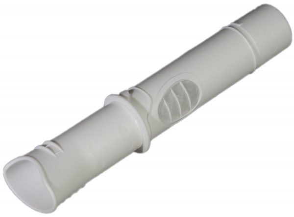 Einmal-Atemrohr-Kunststoff (Lg20) | GAN730021