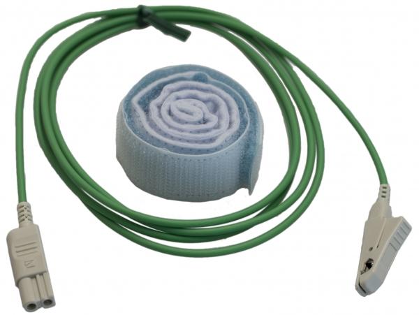 Erdungselektrode Arm / Bein | NKD713060