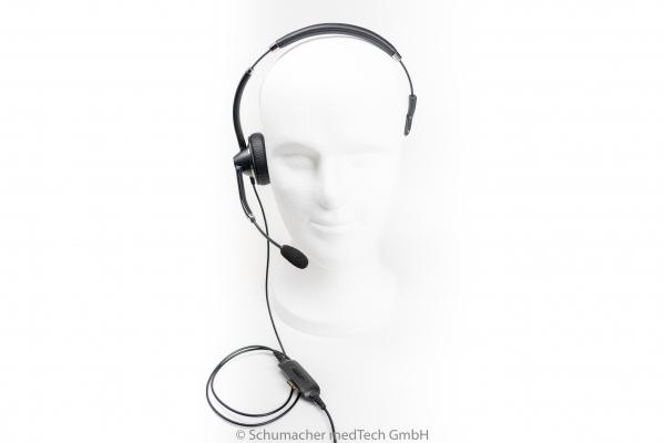Jabra EVOLVE 30 mono USB Headset