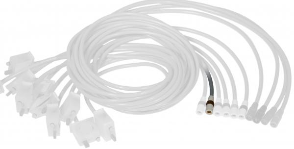 Elektrodenleitung für KISS C4 BRAUN | HEL721123