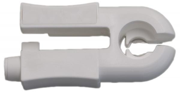 Klammeradapter für Klebe- | HEL721019