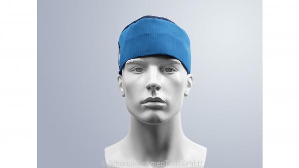 Strahlenschutz-Kopfbedeckungen RA611
