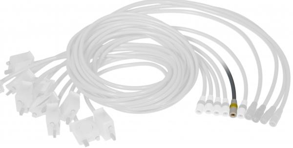 Elektrodenleitung für KISS C2 GELB | HEL721121