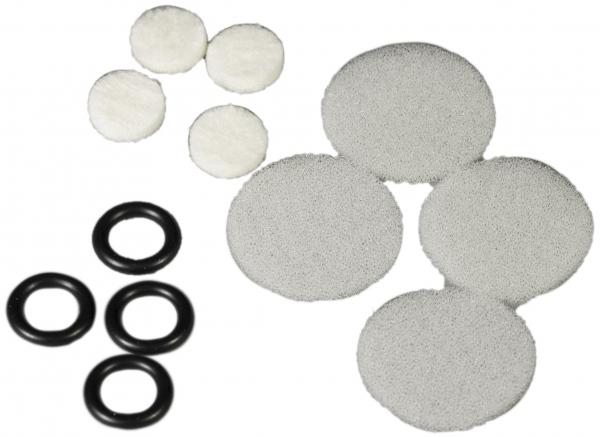 Elektrodenbezüge (Schaumstoff) n.m.lb incl.Filze+ Ringe | NKD711002