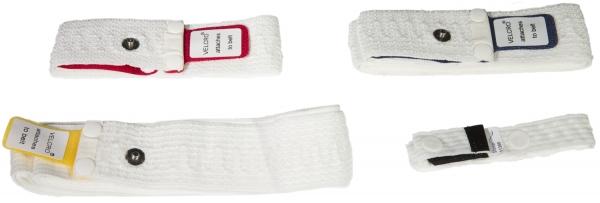 Induktive Atmungsbänder/Gurte 40cm