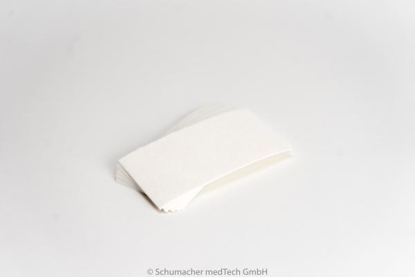Elektrodenpapier 50x95 mm | GRU721003