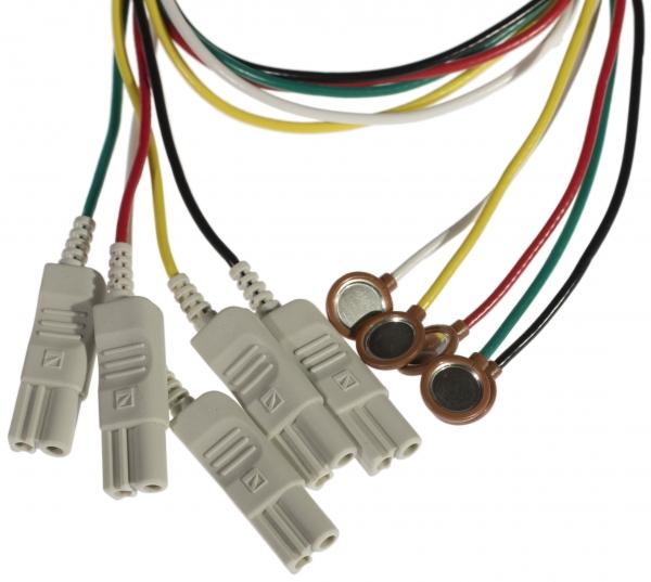 Oberflächen- u. EP Elektrodensatz | NKD712002